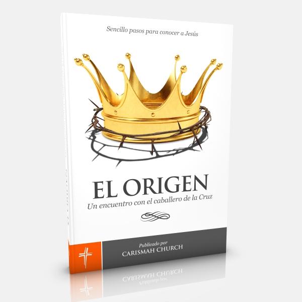 Book El Origen